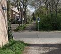 Maastricht, Daalhof, Romeinsebaan06.jpg