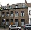 maastricht - rijksmonument 27659 - tongersestraat 41 20100513