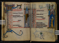 Maastricht Book of Hours, BL Stowe MS17 f009v & f010r.png