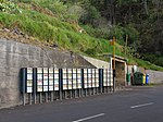 Madeira Bus Stop.JPG