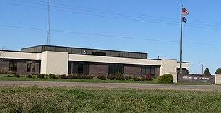 Madison County, Nebraska U.S. county in Nebraska