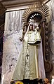 Madonna and Child - Aachen Cathedral - Aachen - Germany 2017.jpg