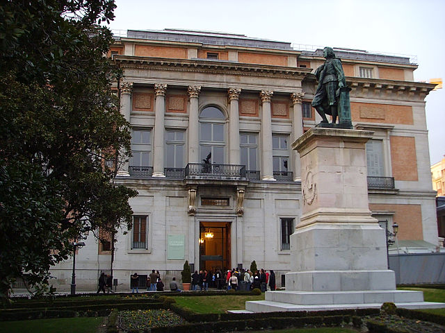 9 great reasons to visit spain top travel lists for Calle del prado 9 madrid espana