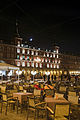 Madrid. Mayor square. Spain (4108773721).jpg