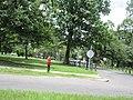 Magazine Street through Audubon Park, New Orleans, 29 June 2020 06.jpg