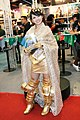 Magic The Gathering promotional models, Taipei Game Show 20110222a.jpg