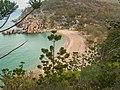 Magnetic Island beach- Strand (24061734626).jpg