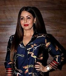 Mahima Chaudhry Indian actress