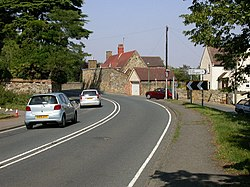 Main Road, Wilby - geograph.org.uk - 39033.jpg