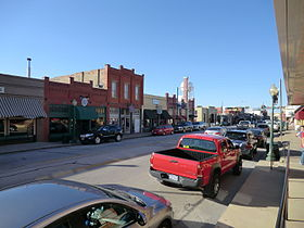 Main Street, Grapevine, TX, Oct 2012.jpg