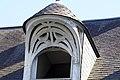 Maison à lucarne de type compagnonnique à Malesherbes (Loiret) - détail lucarne.jpg