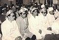 Majlis of nikaah at Devdi Mubaarak.jpg