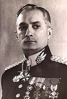José Pessoa Cavalcanti de Albuquerque Brazilian military
