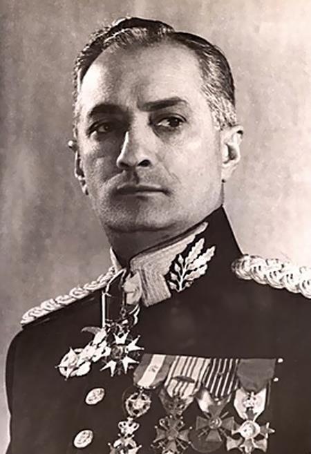 Mal Jose Pessoa Cavalcanti de Albuquerque