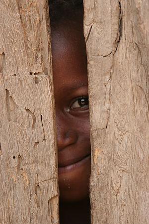 Mali, June 2008