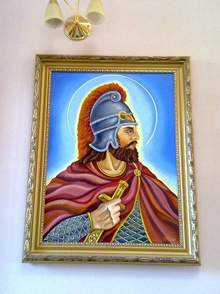 File:Mamikonyan, Saint Sargis armenian church.jpg