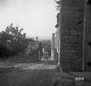 Manžan - Manžan in 1950
