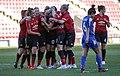 Man Utd Women 5 Lewes FC Women 0 11 05 2019-328 (40884590533).jpg