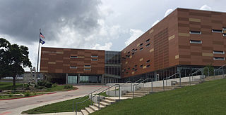 Manhattan High School high school in Manhattan, Kansas