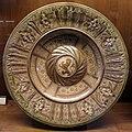 Manises (valencia), piatto, 1500-50 ca.JPG