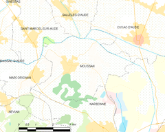 Map commune FR insee code 11258.png