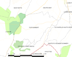 Map commune FR insee code 14696.png