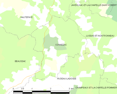 Map commune FR insee code 24131.png