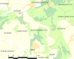 Map commune FR insee code 27281.png