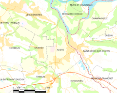 Map commune FR insee code 38012.png