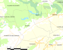 Map commune FR insee code 38049.png