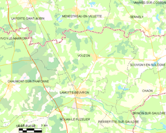 Map commune FR insee code 41296.png