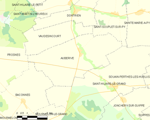 Map commune FR insee code 51019.png