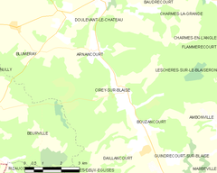 Map commune FR insee code 52129.png