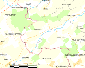 Map commune FR insee code 54009.png