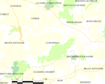 Map commune FR insee code 61128.png