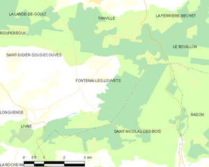 Map commune FR insee code 61172.png