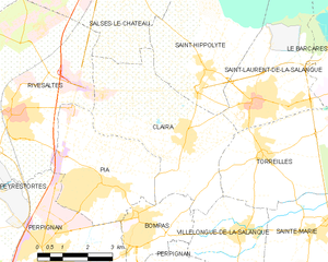 Map commune FR insee code 66050.png