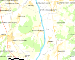 Map commune FR insee code 71219.png