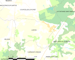 Map commune FR insee code 72163.png