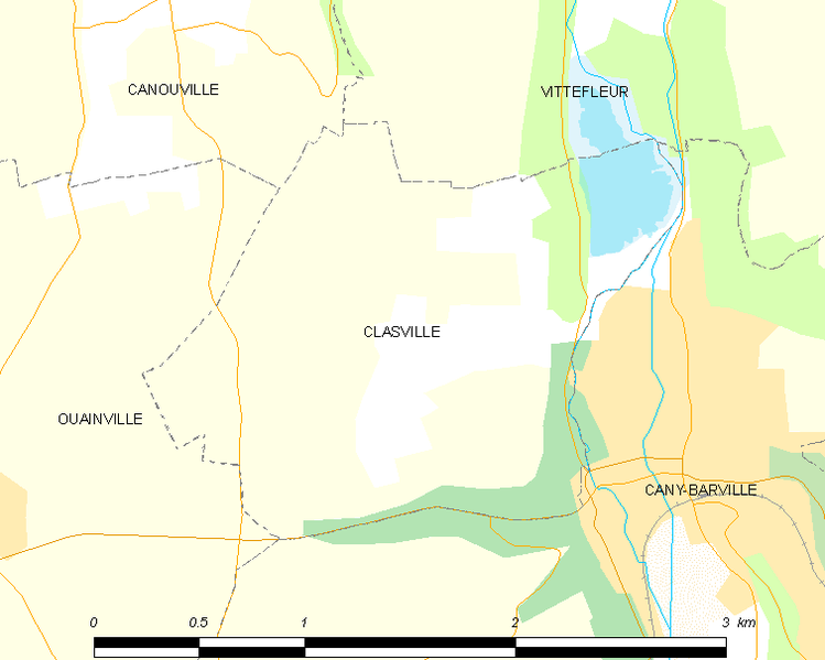 Fasciculus:Map commune FR insee code 76176.png