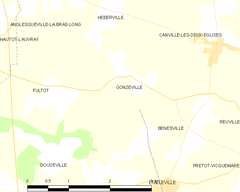 Map commune FR insee code 76309.png
