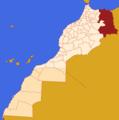Mapa MARROCOS-2015-2-A Oriental.png