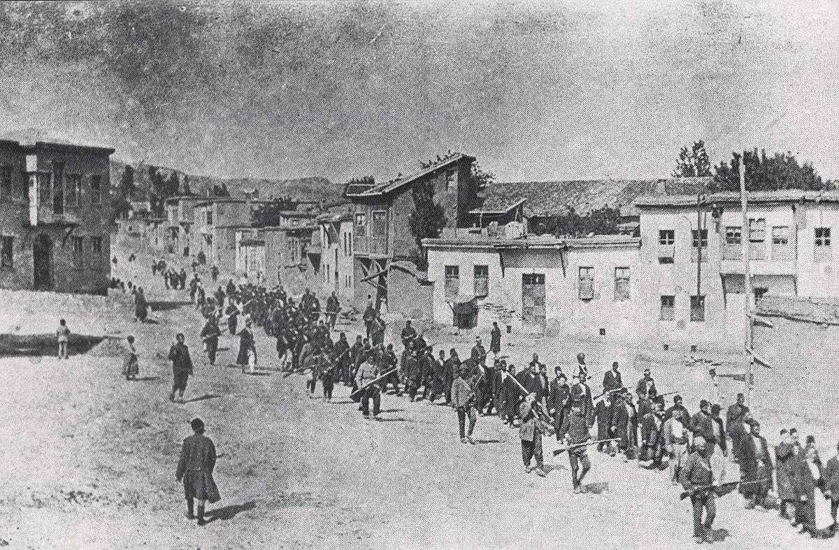 Ermeni Kırımı - Vikipedi