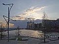 Marco-Polo-Terrassen Grasbrookhafen HafenCity Hamburg Abend.jpg