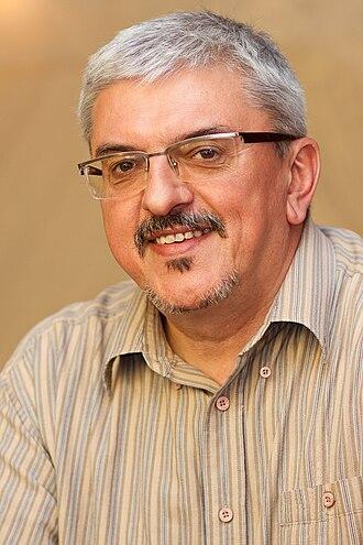 Lista Przebojów Programu Trzeciego - Marek Niedźwiecki, the long-term host of LP3