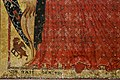 Margaritone d'arezzo, madonna col bambino in trono e scene religiose, 1263-64 ca. 06 firma.jpg