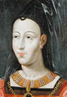Margaret of Burgundy, Duchess of Bavaria German noble