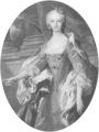 Maria Antonia Ferdinanda of Spain - Royal Palace of Turin 4.png