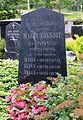 Maria Lönnrot & children, gravestone.jpg