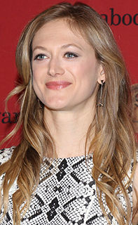 Marin Ireland American actress